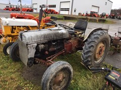 Tractor For Sale Ford 9N