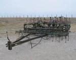Row Crop Cultivator For Sale: John Deere 940