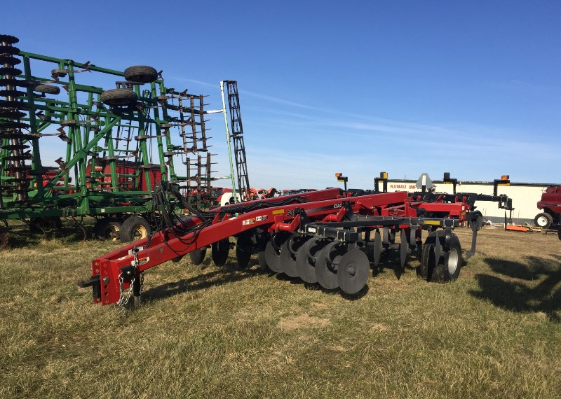 2016 Case IH ECOLO-TIGER 530C Rippers For Sale