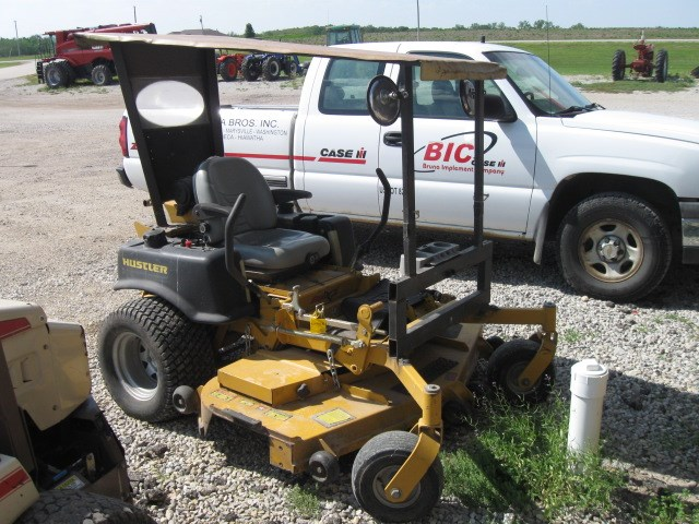 2006 Hustler Super Z 66 Riding Mower For Sale