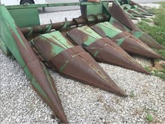 Header-Corn For Sale John Deere 444H