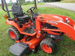 Tractor For Sale 2014 Kubota BX2670 , 25 HP