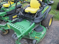 Zero Turn Mower For Sale 2013 John Deere Z920M , 23 HP