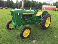 Tractor For Sale 1963 John Deere 1010 , 36 HP