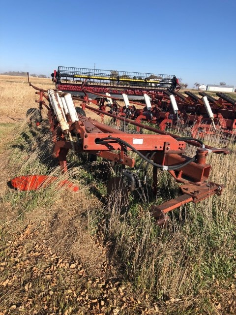 IH 720 Plow-Moldboard For Sale