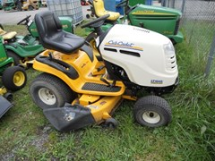 Riding Mower For Sale 2007 Cub Cadet LT1045 , 19 HP