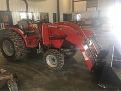 Tractor For Sale 2017 Case IH FARMALL 40A , 39 HP