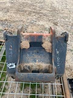 Bucket  Bobcat BU16XCTR_1