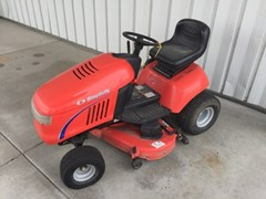 Riding Mower For Sale 2006 Simplicity New Regent 18H , 18 HP