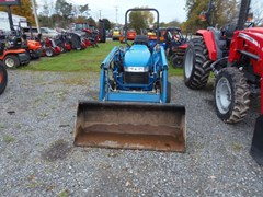 Tractor - Compact For Sale Ford TC33