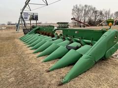 Header-Corn For Sale 2013 John Deere 612C STALKMASTER