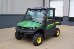 Utility Vehicle For Sale 2018 John Deere XUV865M