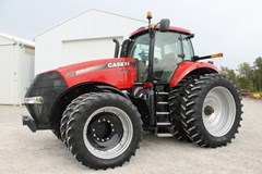 Tractor For Sale 2014 Case IH 315 , 265 HP
