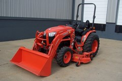 Tractor For Sale 2018 Kubota B3350HSD , 33 HP