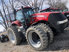 Tractor For Sale 2013 Case IH 340 , 340 HP