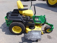 Riding Mower For Sale 2017 John Deere Z540R , 24 HP