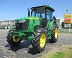 Tractor For Sale: 2017 John Deere 5100E, 100 HP