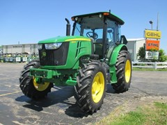 Tractor For Sale 2017 John Deere 5100E , 100 HP