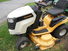 Riding Mower For Sale 2011 Cub Cadet LTX1050 , 24 HP