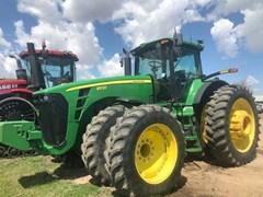 Tractor For Sale 2009 John Deere 8530 , 275 HP