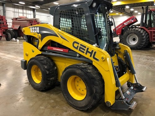 Skid Steer For Sale:  2015 Gehl V330