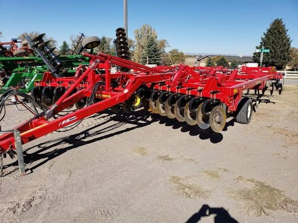 2013 Sunflower 4511-15 Disk Ripper For Sale