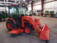 Tractor For Sale 2015 Kubota B3350 , 33 HP