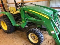 Tractor - Compact For Sale 2006 John Deere 3203 , 32 HP
