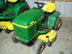 Riding Mower For Sale 1993 John Deere STX38 , 13 HP