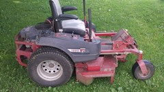 Riding Mower For Sale 2003 Ferris 1000Z , 23 HP