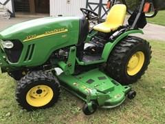 Tractor For Sale 2009 John Deere 2720 , 31 HP