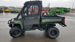 Utility Vehicle For Sale 2016 John Deere XUV 625I OLIVE