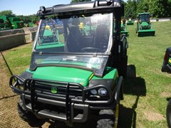 Utility Vehicle For Sale 2012 John Deere XUV 825I GREEN