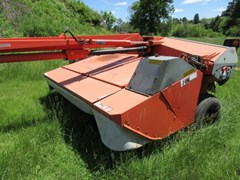 Mower Conditioner For Sale 2002 Kuhn FC353GC