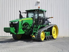 Tractor For Sale 2017 John Deere 8370RT-E2326 , 370 HP