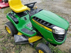 Tractor For Sale John Deere D105 , 17 HP
