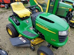 Tractor For Sale John Deere L100 , 17 HP