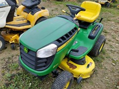 Tractor For Sale John Deere D110 , 18 HP