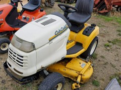 Riding Mower For Sale 2006 Cub Cadet GT 3100