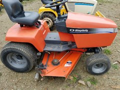 Riding Mower For Sale Simplicity Landlord
