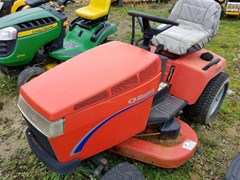 Riding Mower For Sale Simplicity Lanlord