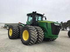 Tractor For Sale 2014 John Deere 9560R , 560 HP