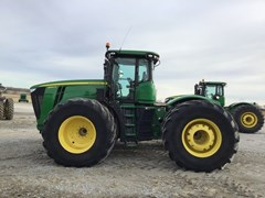 Tractor For Sale 2012 John Deere 9560R , 560 HP