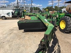 Mower Conditioner For Sale 2005 John Deere 530