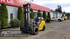 Fork Lift/Lift Truck  2018 Komatsu FG45TU-10