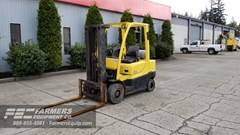 Lift Truck/Fork Lift For Sale Hyster H50CT