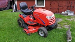 Riding Mower For Sale 2008 Simplicity Prestige 27 , 27 HP