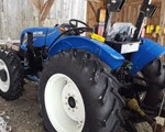 Tractor For Sale: 2016 New Holland WM70