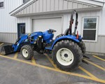 Tractor For Sale:  New Holland Boomer3040, 40 HP