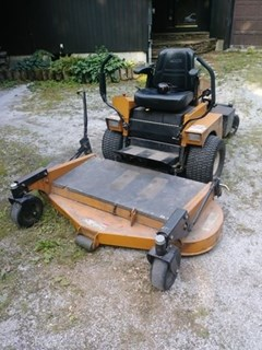 Riding Mower For Sale:  Woods 6215 , 21 HP